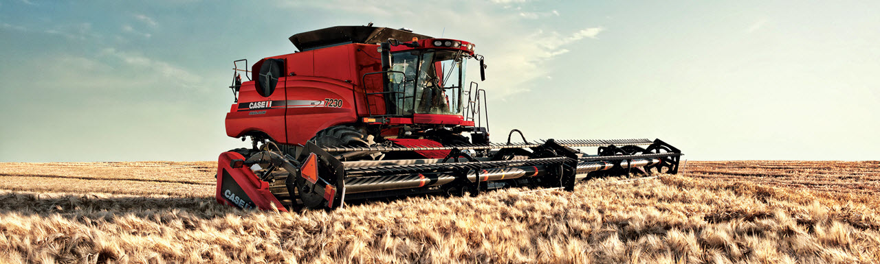 Serie 130 Axial Flow
